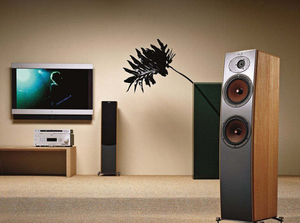 Digital Living Home Theater Pros 3