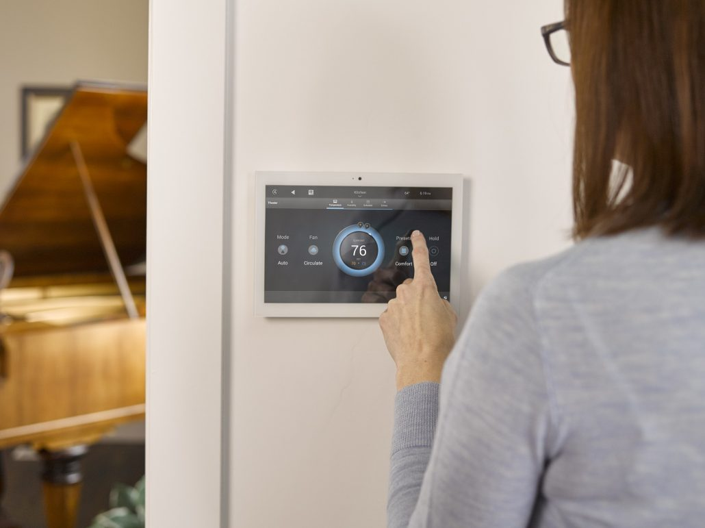 Digital Living is a Control4 authorized dealer and serves the California region digitalliving.com - 4x Winner of the BEST OF by HomeAdvisor