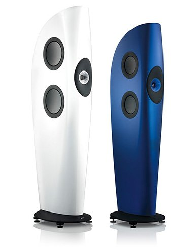 digitalliving.com is an authorized Kef audio dealer serving the San Francisco bay area