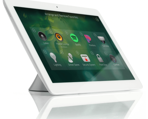 Control4 OS3 Digital Living is the highest rated Control4 Integrator in Northern California
